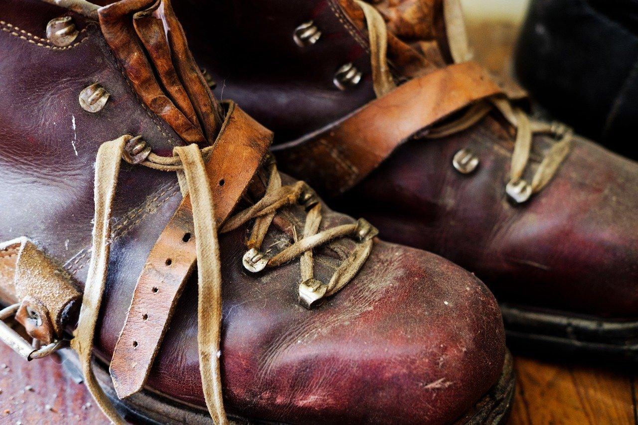 Cowboy-Stiefel | Quelle: Pixabay