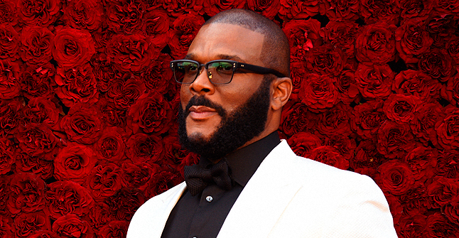 Tyler Perry Tells Gayle King He Is Ignored by Mainstream Hollywood but He Knows His Stories Are Important
