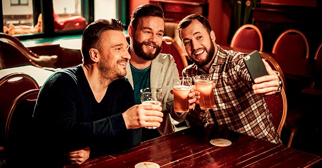 Daily Joke: Two Guys Sit Next to Each Other in a Pub