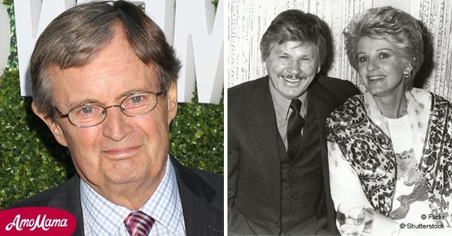 'NCIS' David McCallum Once Revealed That His Famous Co-Star Stole His Wife