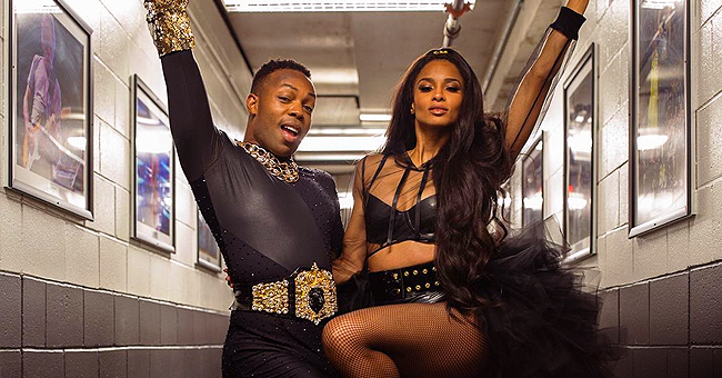 Ciara Slammed by 'Devout Christian' for Performing at World Pride