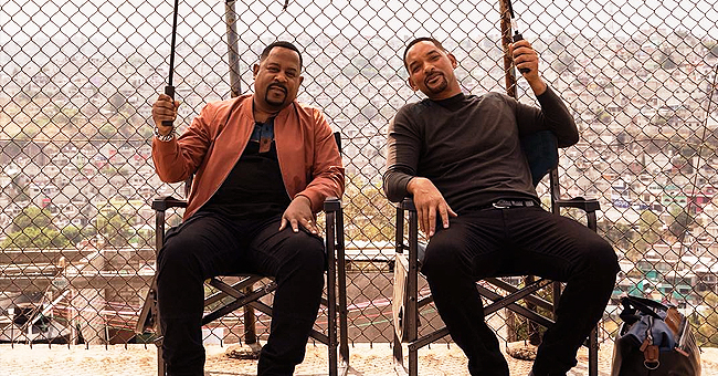 Will Smith and Martin Lawrence Reunite for the First Official Trailer of New Film 'Bad Boys for Life'