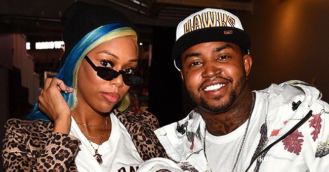 See LHHATL Stars Lil Scrappy & Bambi's Heartwarming Birthday Tributes to Their Son Breland