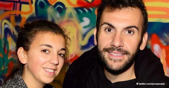 L'incroyable histoire d'amour de Laurent Ournac avec sa femme Ludivine