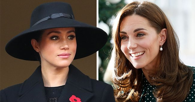 Public Outraged after Kate Middleton Got More Support for Dog Loss Than Meghan for Miscarriage