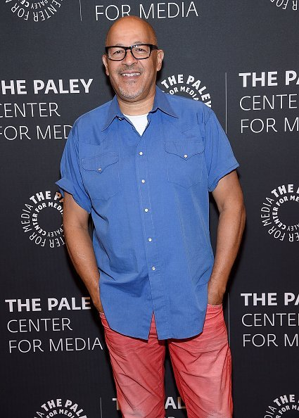 Clark Johnson at The Paley Center for Media on May 24, 2018 in New York City. | Photo: Getty Images