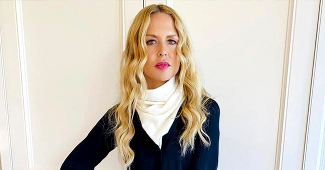 Here's How Rachel Zoe's Son Skylar Is Doing after Falling from 40ft Ski Lift