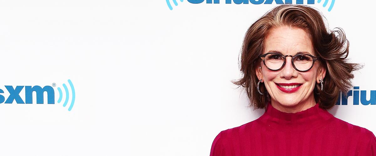 """Melissa Gilbert: Kennst du den Star aus """"Unsere kleine Farm"""" noch?"""