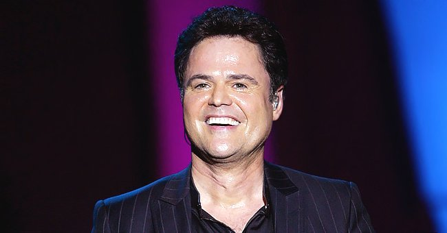 Donny Osmond Loves Joking on Instagram — A Glimpse into His Best Jokes