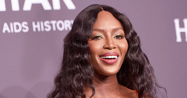 Naomi Campbell Welcomes First Child at 50 – Inside Her Life before Becoming a New Mom