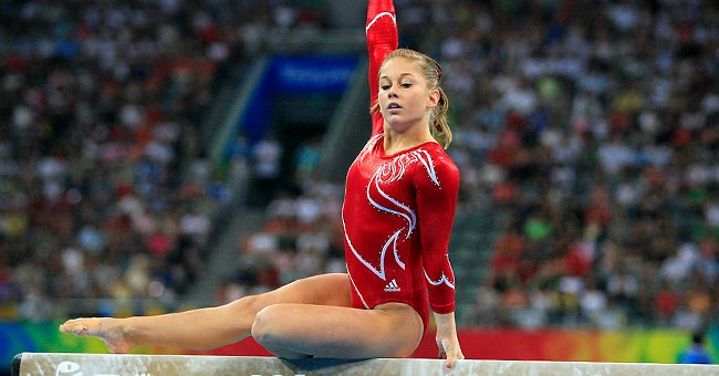Heavily Pregnant Olympian Shawn Johnson Reveals Due Date & Intimate Details about Pregnancy