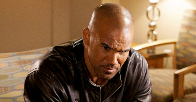 Shemar Moore of SWAT Pays Emotional Tribute to His Late Mom Marylin