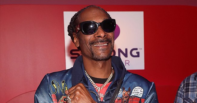 Check Out How Snoop Dogg and His Friends Looked in 1989 in a Cool Throwback Post
