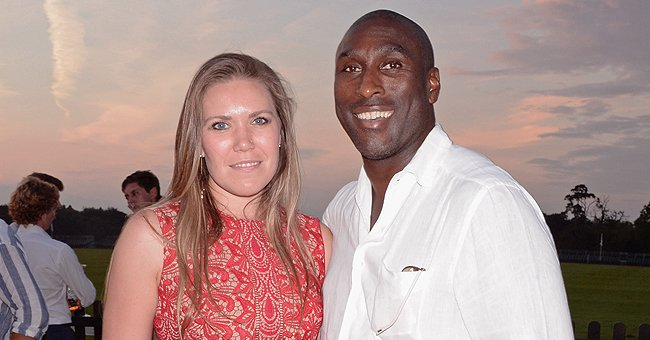 Look inside Sol Campbell & His Wealthy Wife, Heiress Fiona Barratt's Luxurious & Comfy Home