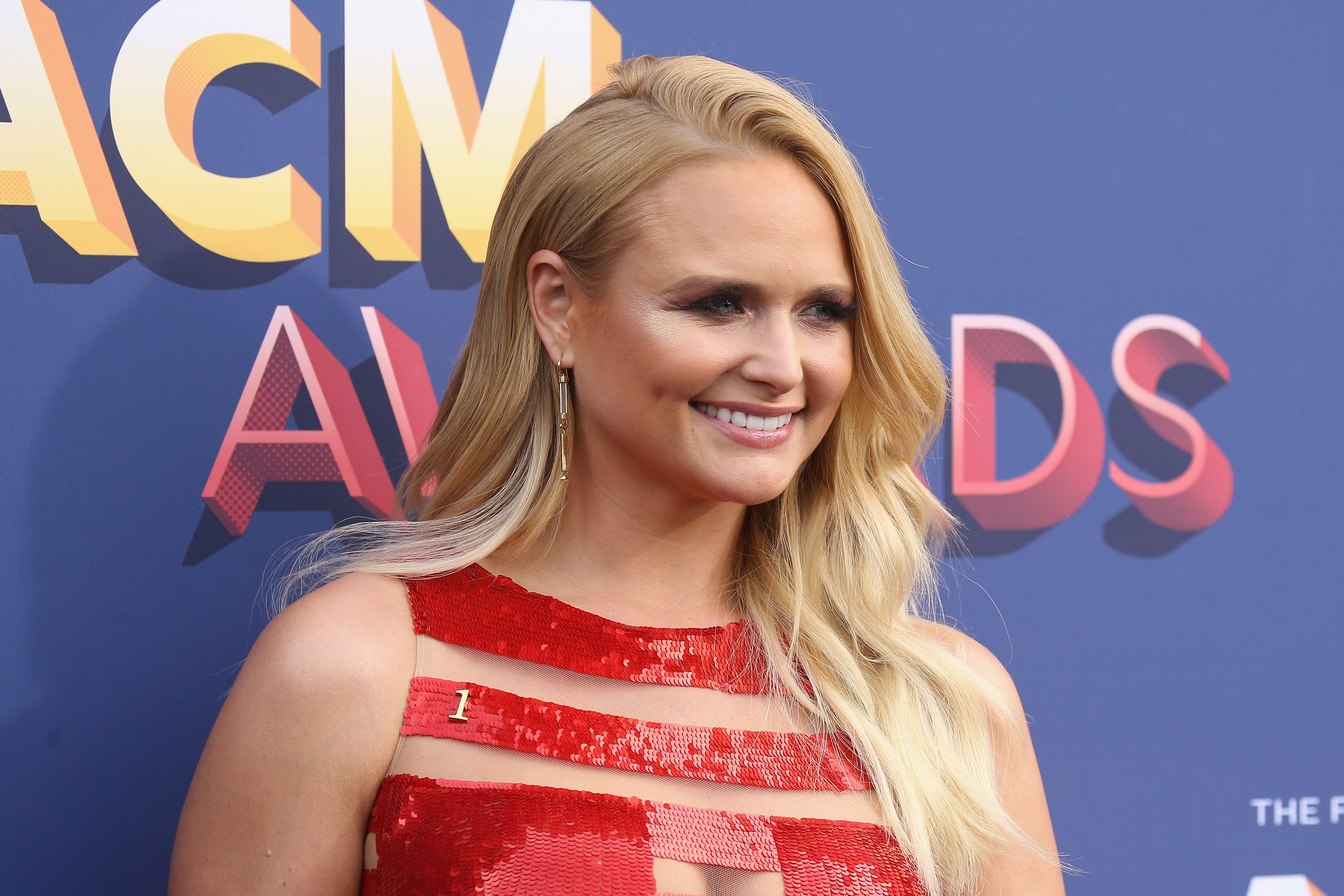 Miranda Lambert during the 53rd Academy of Country Music Awards at MGM Grand Garden Arena on April 15, 2018 in Las Vegas, Nevada. | Source: Getty Images