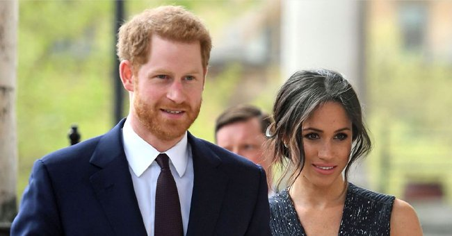 People: Royal Family's Statement on Meghan & Harry's Interview Was a Veiled Jab at the Couple