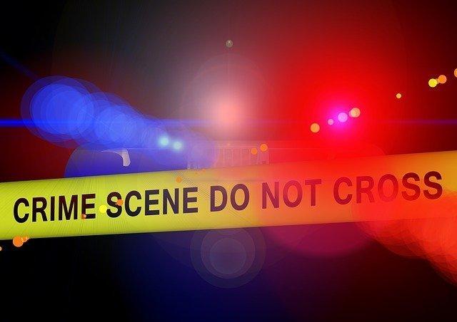 Escena del crimen | Foto: Pixabay