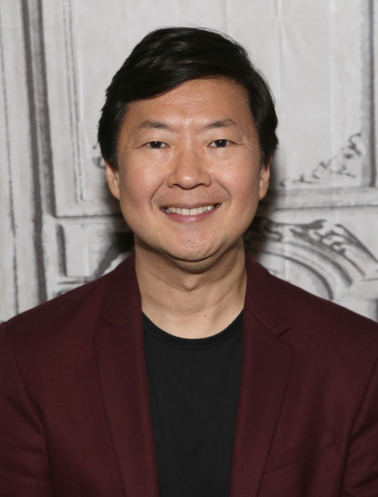 Ken Jeong attends Build Series to discuss his campaign for 'National First Responders Day' at Build Studio | Getty Images
