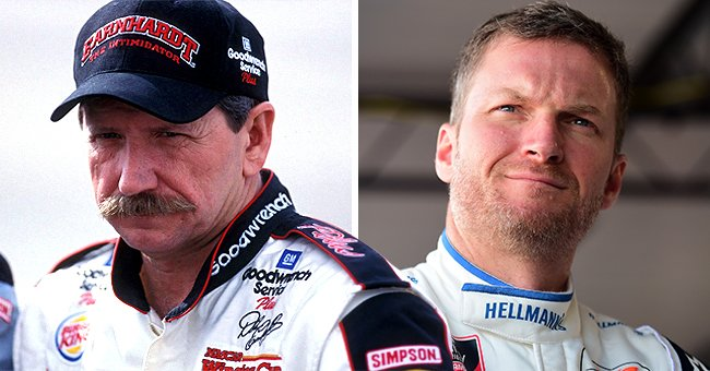 Dale Earnhardt Jr to Be Inducted into NASCAR Hall of Fame like His Late Dad