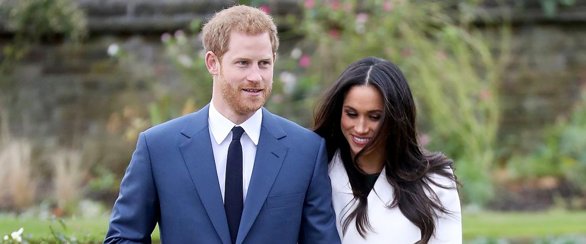 Prince Harry & Meghan Markle to Reportedly Be Called 'Earl and Countess of Dumbarton' on Their Upcoming Balmoral Visit