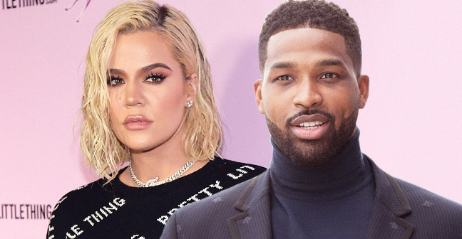 KUWTK: Khloé Kardashian Claims Ex Tristan Thompson Tried to Kiss Her before True's Birthday Party