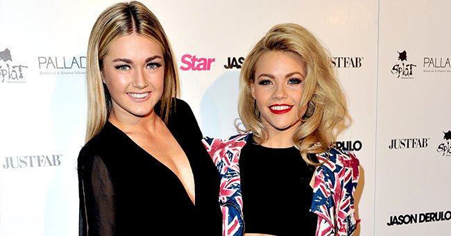 DWTS Pro Witney Carson Says Lindsay Arnold Has Had a Blissful Pregnancy Compared to Hers