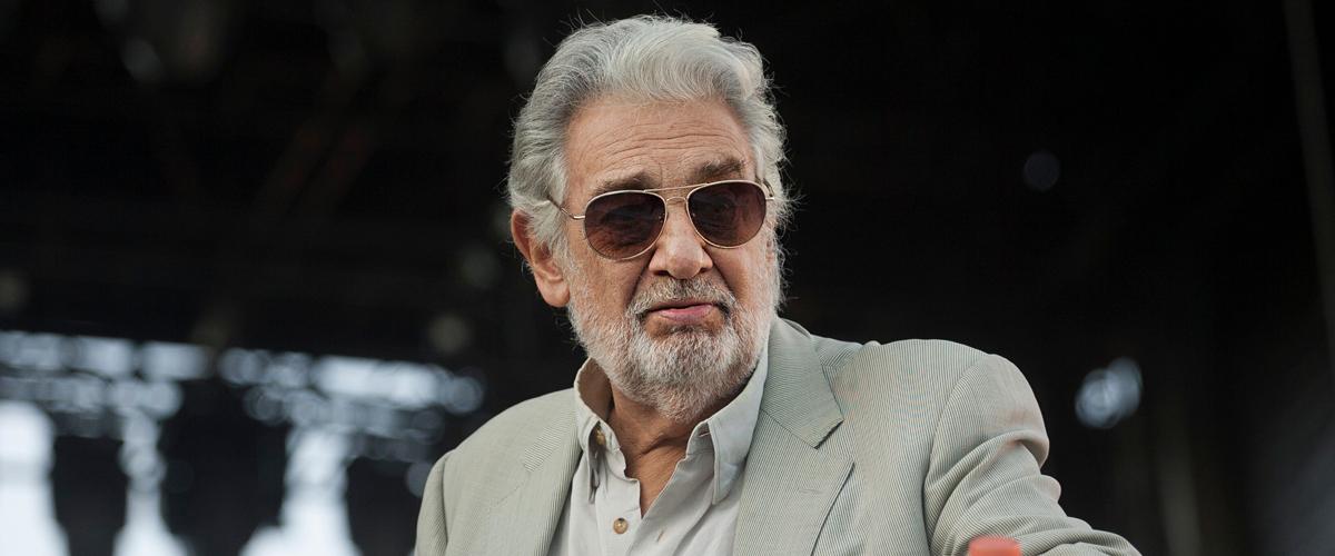 Plácido Domingo: podría haber más víctimas y testigos del escándalo de abuso