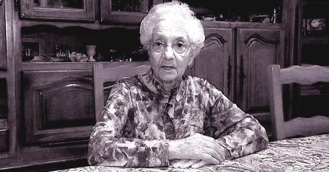 Conchita Ramos, la seule femme à avoir reçu la Croix de guerre, est décédée à 94 ans