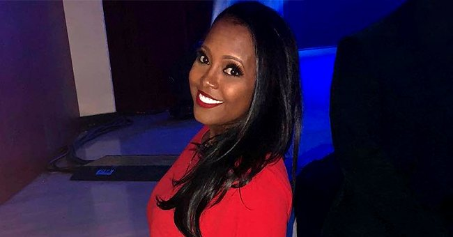 Keshia Knight Pulliam & Her Fiancé Brad James Share an Almost-Kiss in This Romantic IG Pic