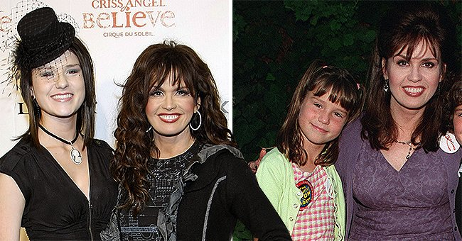See How Marie Osmond Paid Tribute to Daughter Rachael on Her 31st Birthday