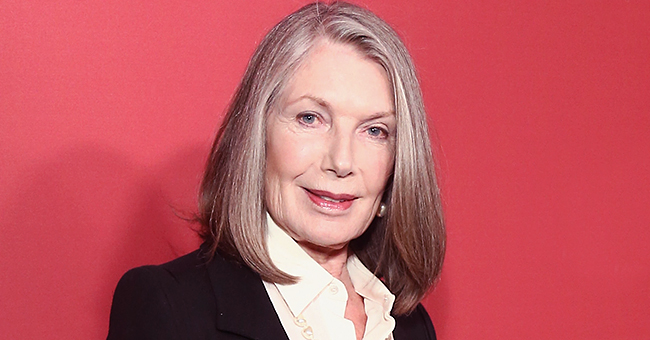Susan Sullivan of 'Falcon Crest' Once Revealed Details of Her Date with Cary Grant