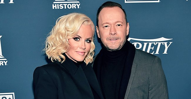 Donnie Wahlberg on How He and Wife Jenny McCarthy Keep the Spark Alive after 5 Years of Marriage