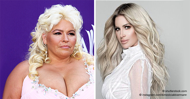 Beth Chapman Sends First Message since Hospitalization to Her Friend Kim Zolciak-Biermann