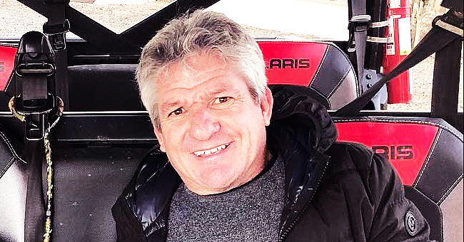 Matt Roloff Reacts to Ex-Wife 'Amy's Exciting Engagement News' and Shares New Photo with His 'Buddy'