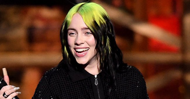 Billie Eilish Opens up about Struggling with Body Image & Admits to Taking Diet Pills at Age 12