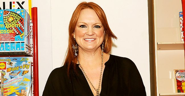See 'The Pioneer Woman' Star Ree Drummond in a Disco-inspired Outfit from Her Favorite Decade