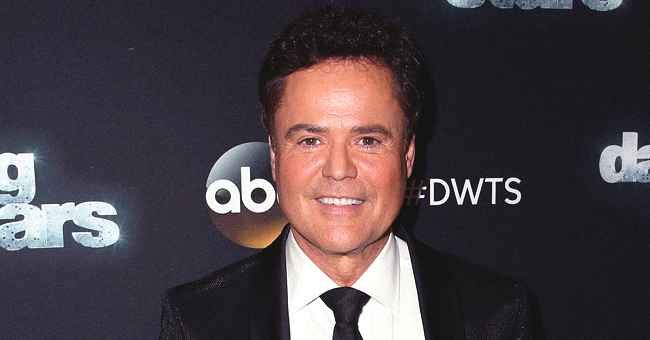 Donny Osmond Remembers the Song He Wrote at 12 Years Old That 'Literally Changed' His Life