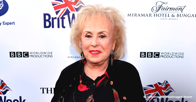 Doris Roberts Once Revealed Why 'None' of Her Partners Supported Her Success