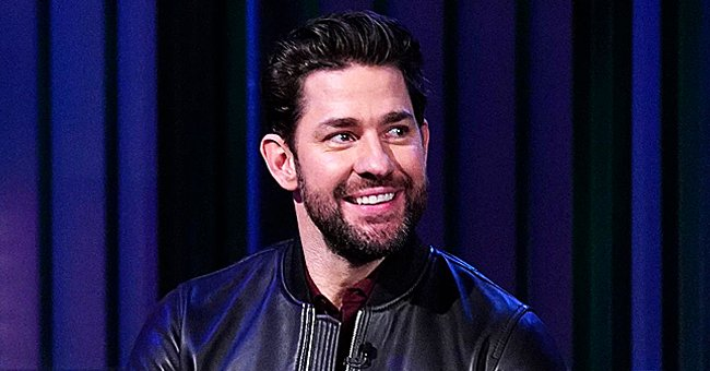 'Some Good News' Star John Krasinski Is a Proud Husband and Doting Dad — Meet His Family