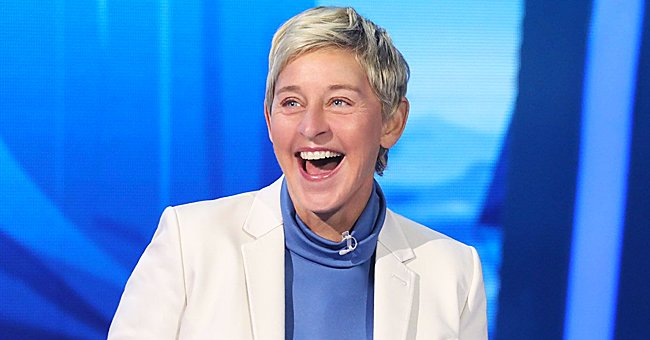 Ellen DeGeneres Cuddles Wife Portia de Rossi as They Celebrate Thanksgiving on the Beach