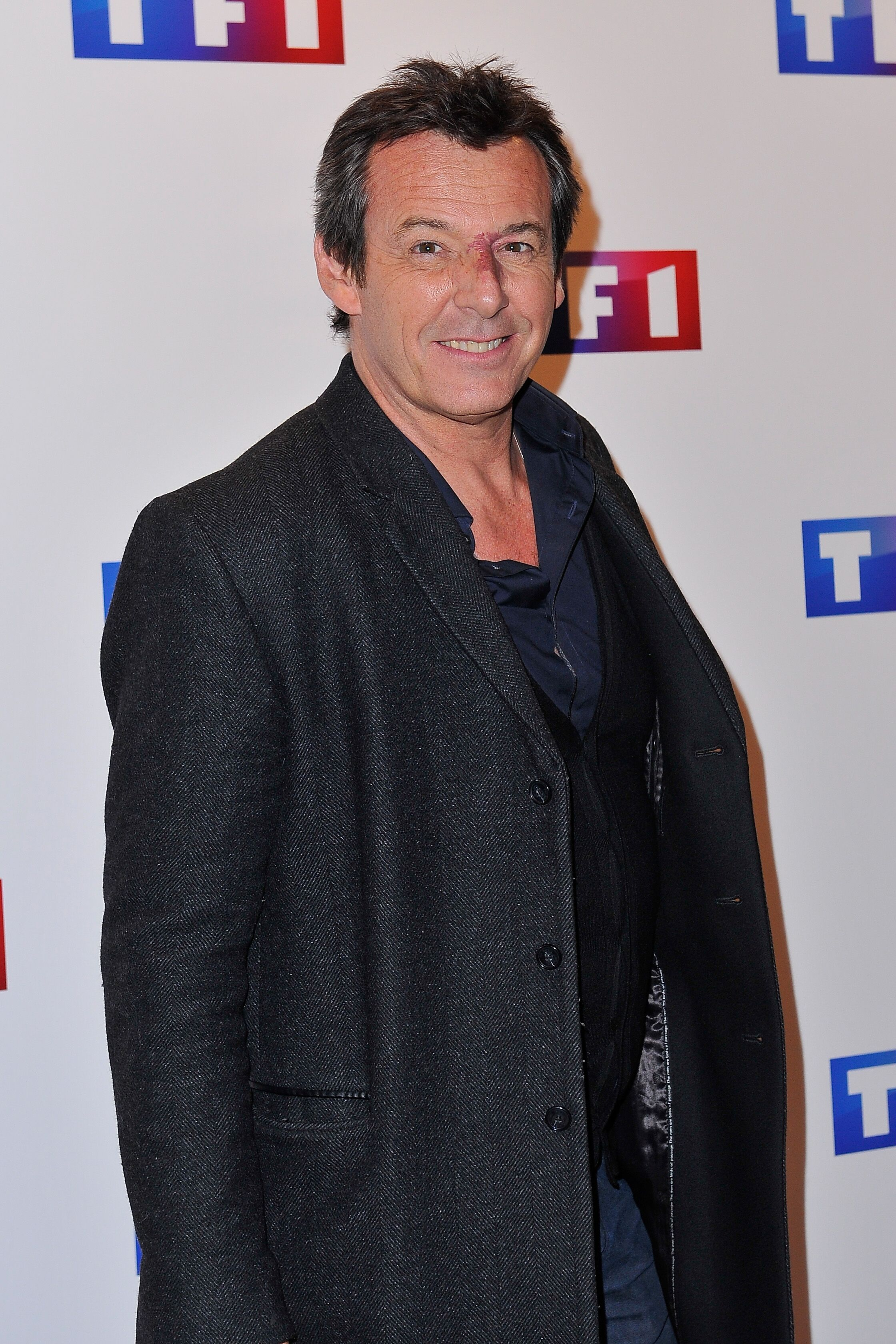 La photo de Jean-Luc Reichmann |Source: Getty Images / Global Ukraine