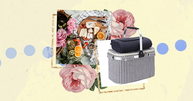 Our Pick: 8 Picnic Baskets To Buy On Amazon