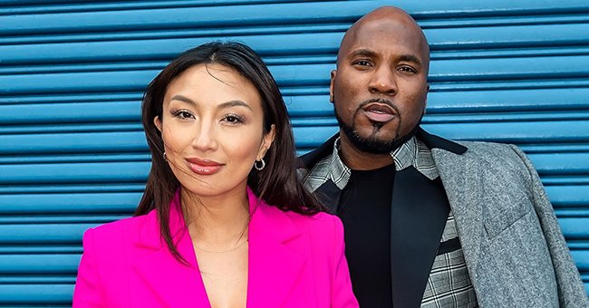Jeannie Mai's Fiancé Jeezy Gives Health Update as He Details What Led to Her Hospitalisation