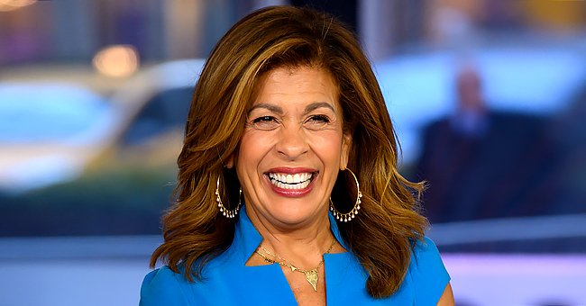 'Today' Co-host Hoda Kotb Enjoyed a Day in the Snow with Her Gorgeous Daughters — See Photo