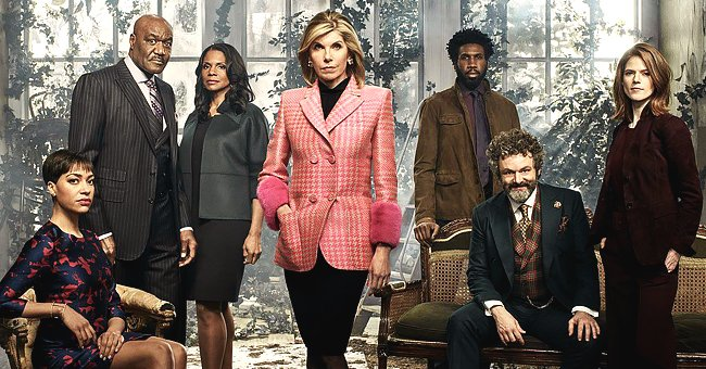 'The Good Fight' Is Set to Return with a 5th Season