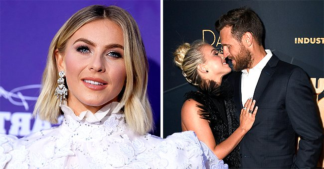 Us Weekly: Julianne Hough on Reconciling with Estranged Husband Brooks Laich