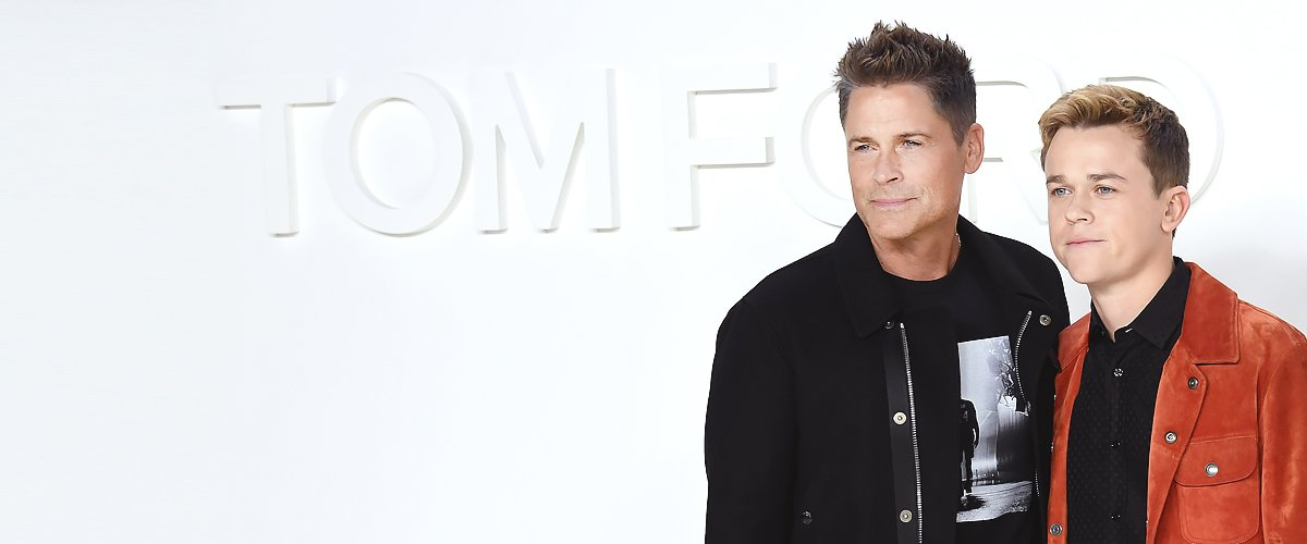 John Owen Lowe Came a Long Way to Overcome Addiction — Who Is Rob Lowe's Son?