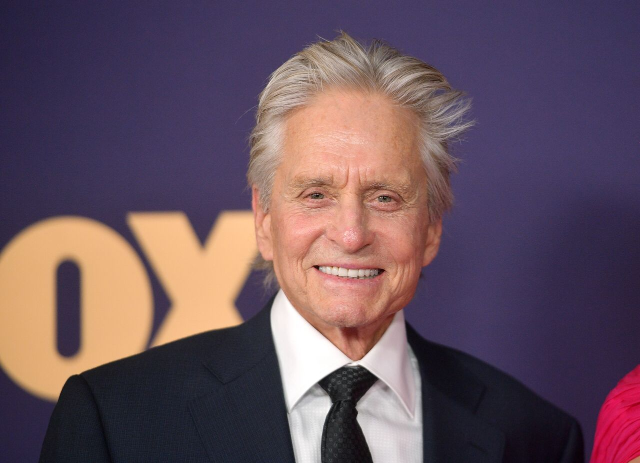 Michael Douglas attends the 71st Emmy Awards at Microsoft Theater. | Source: Getty Images