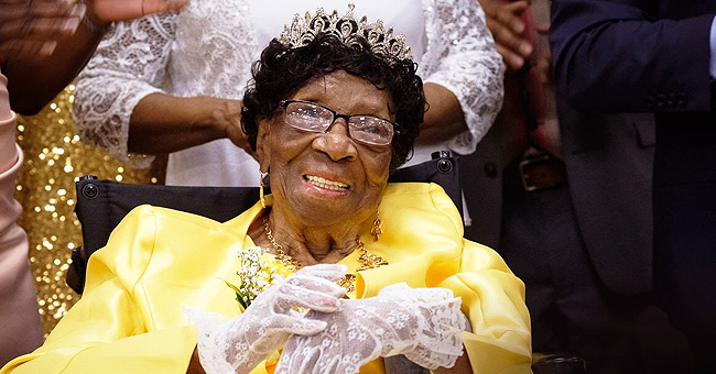 Meet Alelia Murphy, the Oldest Person in US Who Just Turned 114