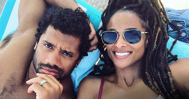 Ciara and Russell Wilson Share Family Photos from Their Mexico Vacation